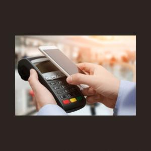 Gebühren bei Kartenzahlung